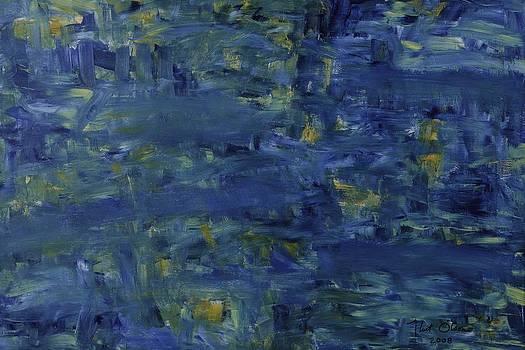 Pond by Kurt Olson