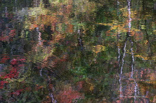 Water Color by Sheen Watkins
