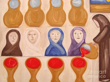 Water Into Wine by Patrick J Murphy