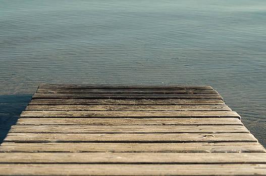 Water Like Glass by Carl Nielsen