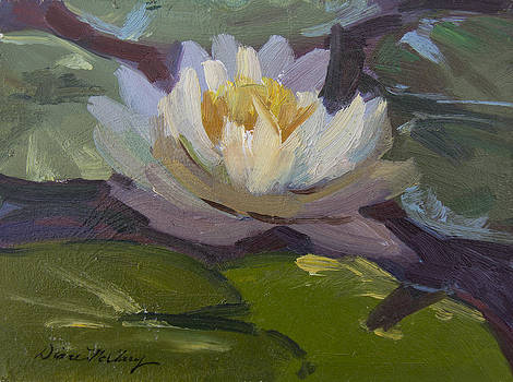 Diane McClary - Water Lily 1