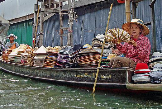 Jeff Brunton - Water Market Thailand 2