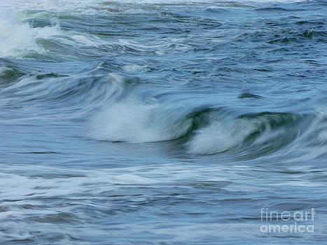 Water Way by Joseph Desmond