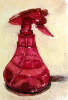 Waterbottle by Donna Lee Hayes