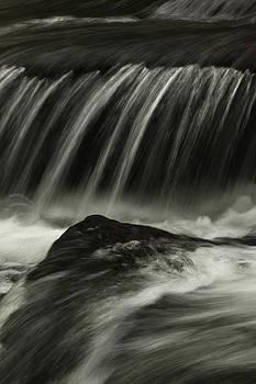 Waterfall  by AR Annahita