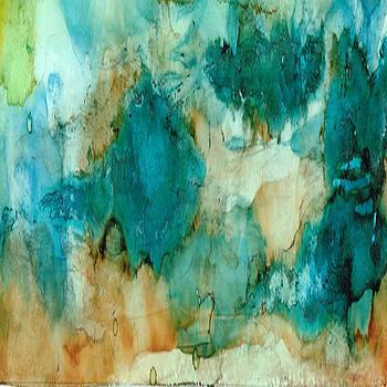 Waterfall by Rosie Brown