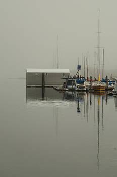 Marilyn Wilson - Marina Boathouse
