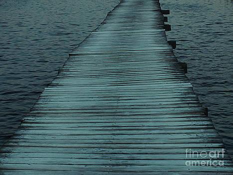 Water's Path by Joy Angeloff