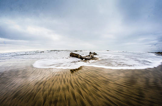 Wave 2 by Gilbert Wayenborgh