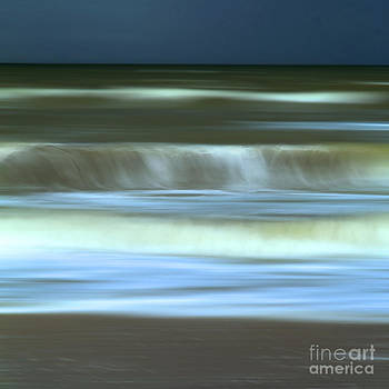 BERNARD JAUBERT - Waves