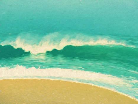 Waves by Douglas MooreZart