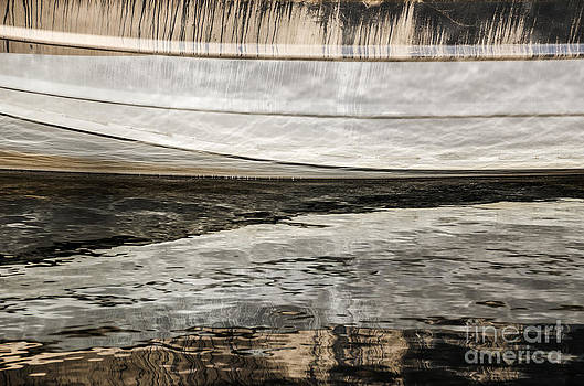 Wavy Reflections by Sue Smith