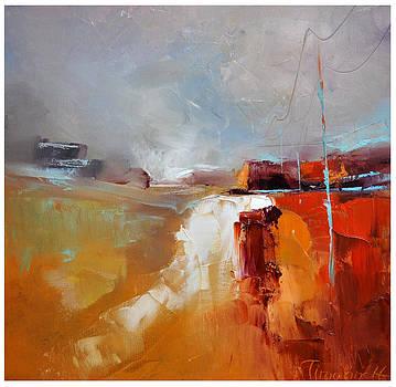 Way Home II by David Figielek