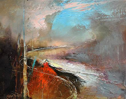 Way Home VII by David Figielek