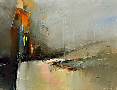 Way Home X by David Figielek