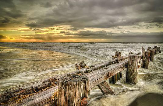 Weather Break by Steve DuPree