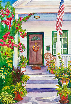 Welcome Home by Michelle Wiarda