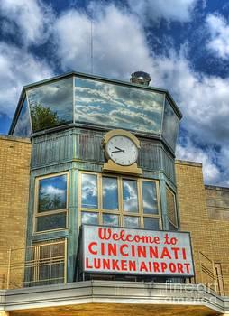 Mel Steinhauer - Welcome To Cincinnati 2