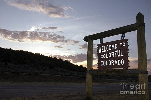 Jerry McElroy - Welcome to Colorful Colorado