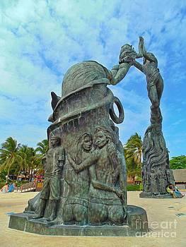 John Malone - Welcome to Playa Del Carmen Mexico