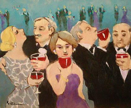 Well Aged by Carole Katchen