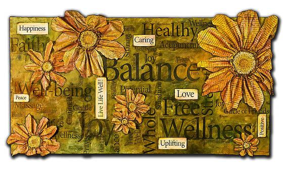 Wellness by Lisa Fiedler Jaworski