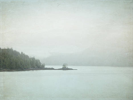 West Coast Passage - Canada by Lisa Parrish