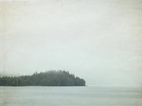 West Coast Solitude - Canada by Lisa Parrish
