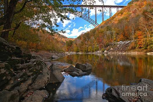 Adam Jewell - West Virginia New River