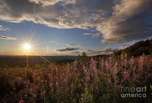 Jonathan Welch - Western Mass Sunset