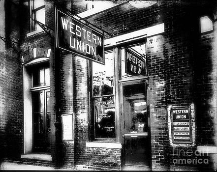 Cris Hayes - Western Union Redux