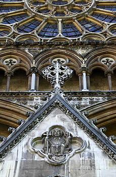 James Brunker - Westminster Abbey
