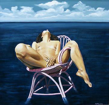 Wet Dream by Jo King