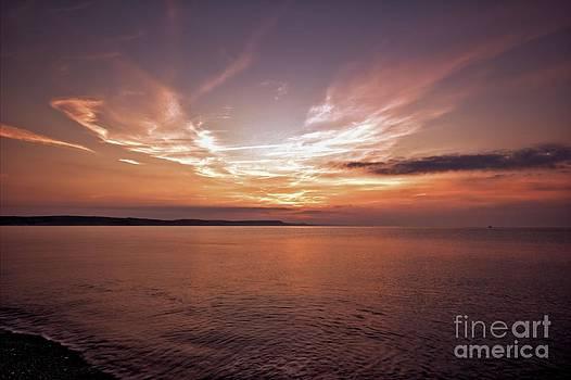 Weymoth Morning Glory by Baggieoldboy