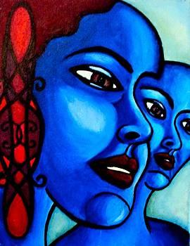 What is an Individual? by India Samara