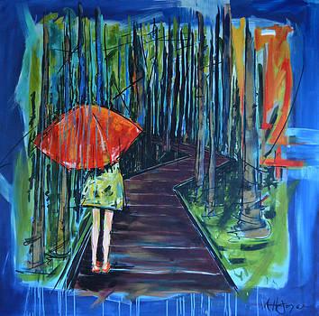 What Lies Within by Nancy Hilliard Joyce