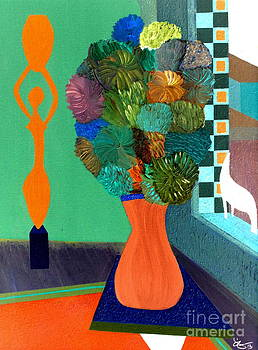 What Matisse Wanted by Bill OConnor