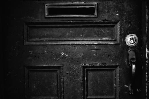 Karol  Livote - Whats Behind the Door