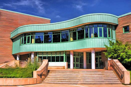 Christopher Arndt - Wheaton Public Library