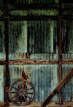 Karol  Livote - Wheel Of Yesterday
