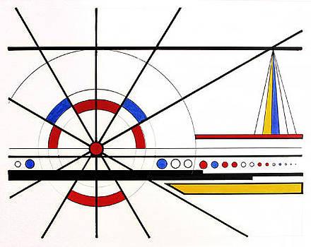 Wheel by Scott Shaver