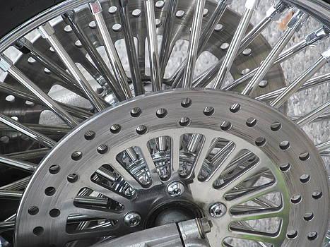 Alfred Ng - Wheels