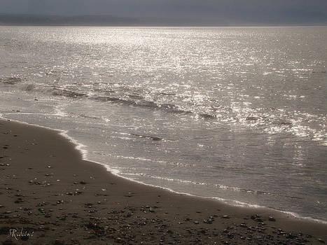 Sandy Rubini - When the Morning was Shining