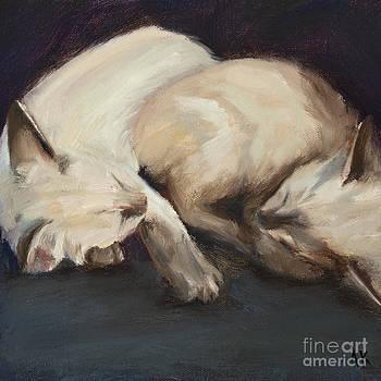 Whisper by Alyson Kinkade