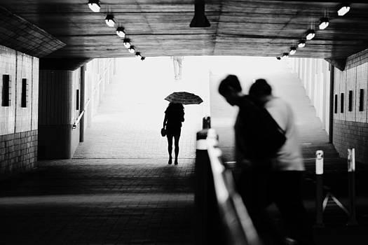 Whisper Of Fear by Janet Pancho Gupta