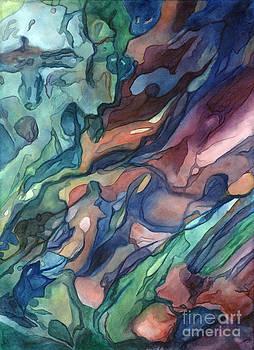Whispering Breezes by Jennifer Turnbull