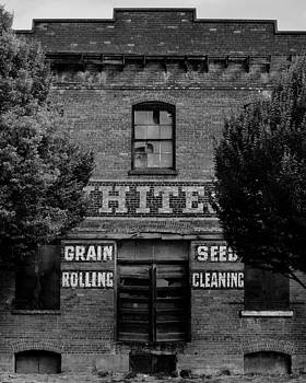 White and Sons Building by Thomas J Rhodes