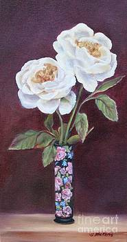White Beauty by Sharon Wilkens