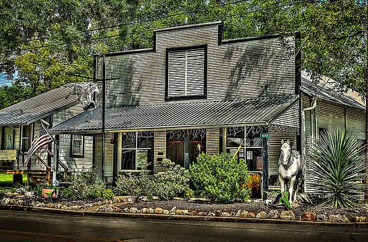 David Morefield - White Horse Tavern
