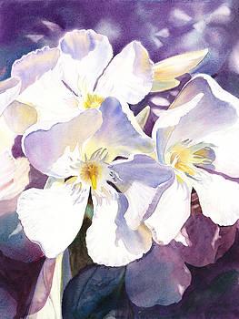 Irina Sztukowski - White Oleander